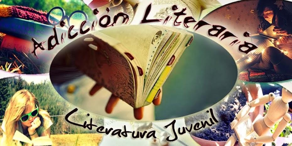 .:::::.Adicción literaria: literatura juvenil.:::::.
