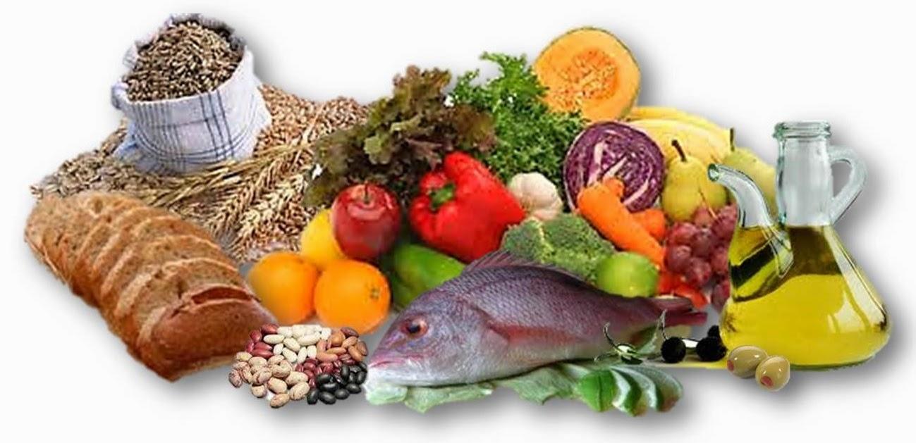 Dibujos de alimentos nutritivos - Imagui