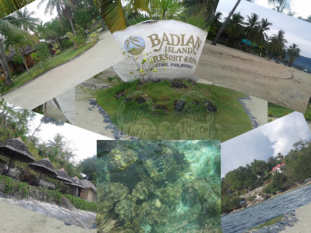 Badian Island Resort and Spa | A Paradise Resort