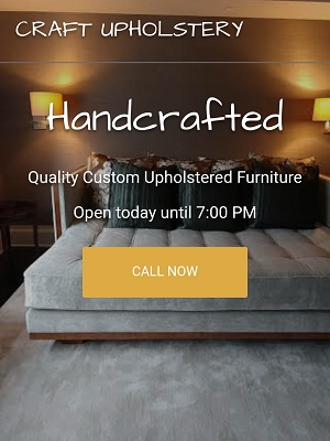 CRAFT  UPHOLSTERY
