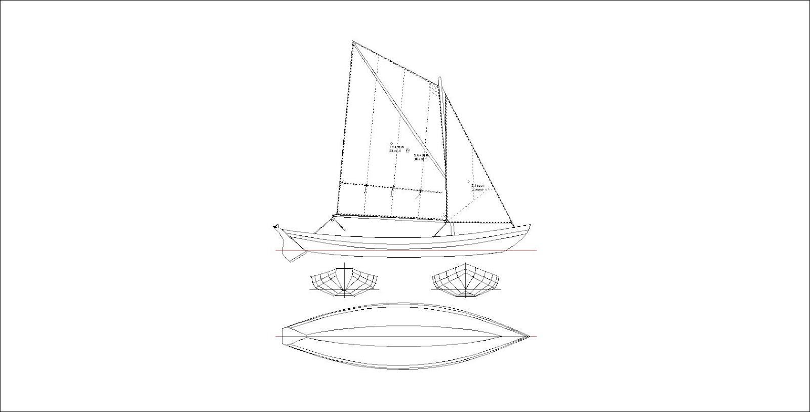 Ross Lillistone Wooden Boats: October 2012