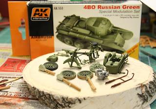 М-72 с минометом