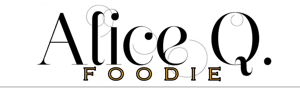 Alice Q. Foodie
