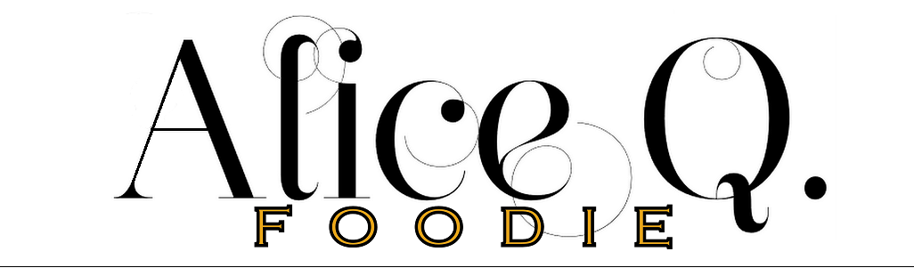 Alice Q. Foodie