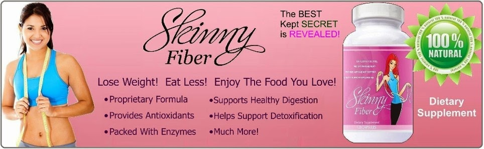 Skinny Fiber Diet Pills Review