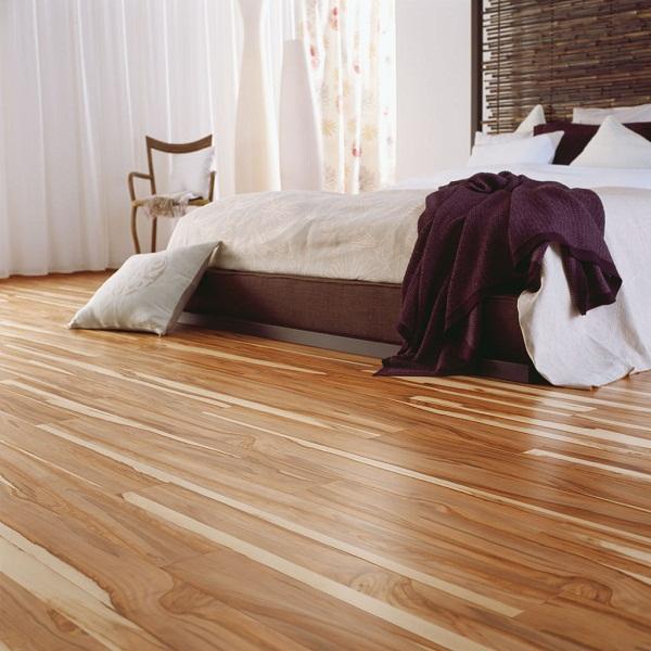 Piso de madeira 25 modelos para te inspirar confira for Bedroom wood floor ideas