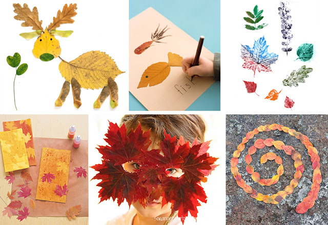 22+fall+leaves+craft+ideas+%25D0%25BF%25