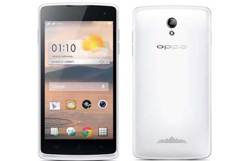 "Spesifikasi dan Harga Oppo Yoyo, Smartphone Android Jelly Bean 4.7"" IPS Kamera 5 MP"