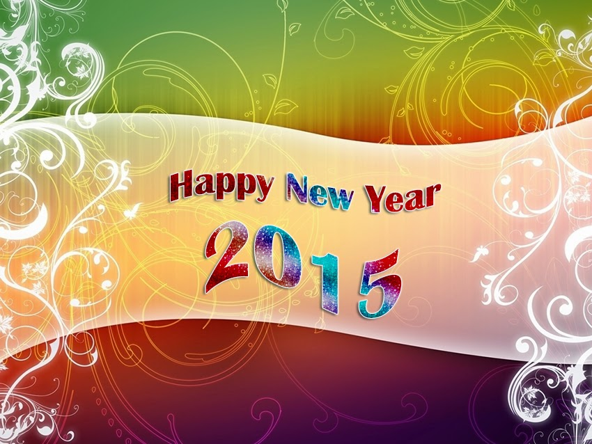 Greeting Happy New Year Photos 2015 – Free Cute Photo Cards