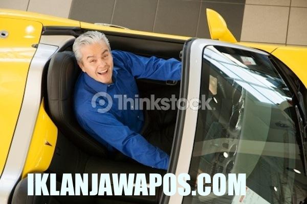 Jawa Pos Iklan Jual Mobil