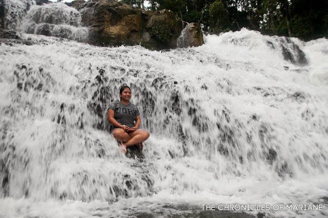Tinuy-an Falls surigao del sur