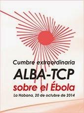 Cumbre Extraordinaria              ALBA - TCP