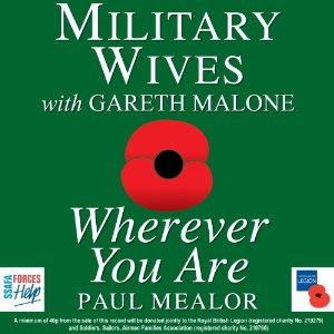 Military Wives - Wherever You Are