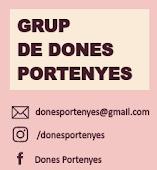 GRUP DONES PORTENYES