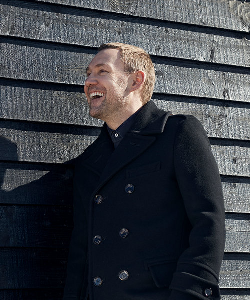 David Gray New Album UK Tour
