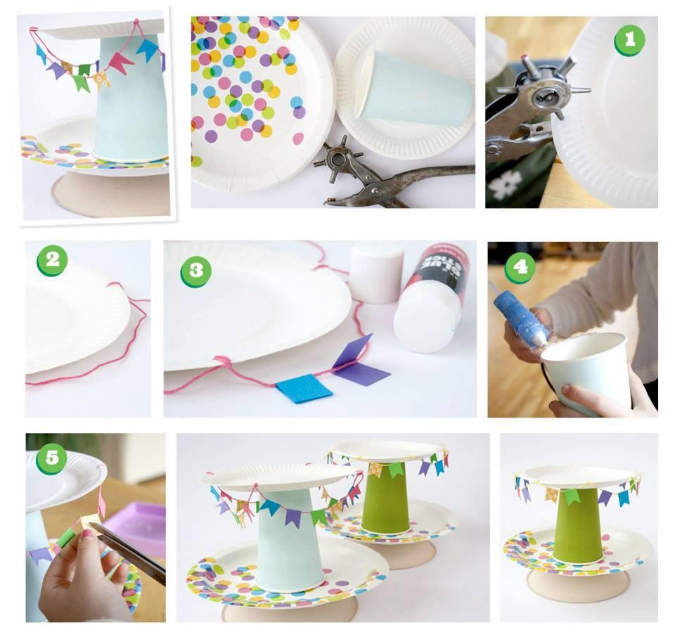 Ideas y cosas para tus fiestas infantiles con botellas for Cosas para decorar tu pieza
