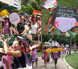 Projeto Brasil Local Feminista