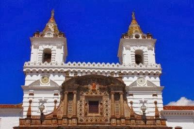 12 atractivos turísticos de Quito
