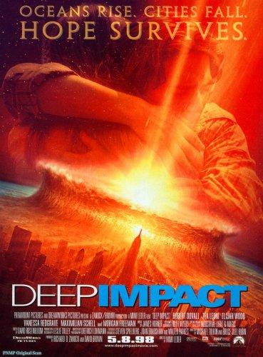 Impacto Profundo (Deep Impact) - 1998