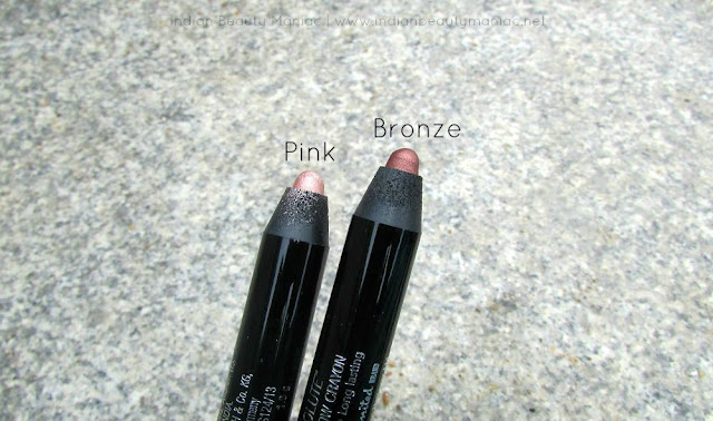 Jabong, Jabong.com, Lakme cosmetics, Lakme, Cosmetics in India, Sale season, ESOS, Online shopping, Indian Beauty Blogger, Indian Makeup Blogger, Lakme Absolute Drama Stylist Eye Shadow Crayon, Lakme Absolute