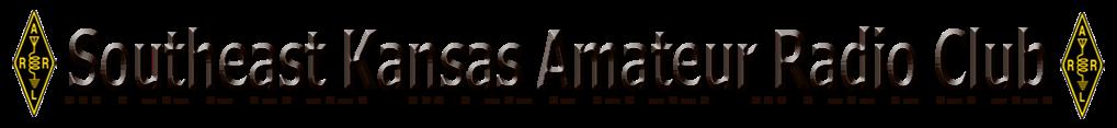 Southeast Kansas Amateur Radio Club