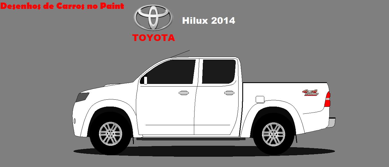 Nova Hilux Vigo 2014.html   Autos Weblog