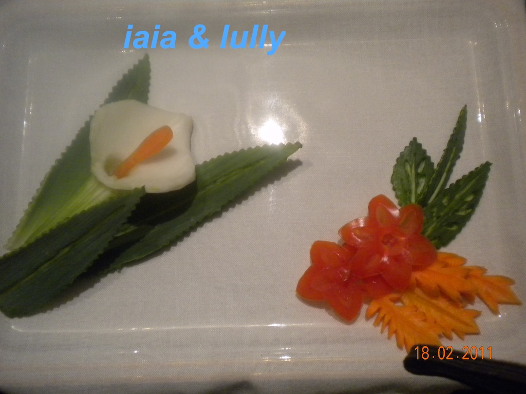 RICETTE BIMBY SONIA & LULLY & Company Quando La Cucina è Arte E  #B04D08 1024 768 Ricette Cucina Disegnate