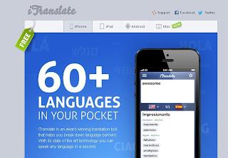 Herramientas de traducción online