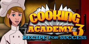 game cooking academy 3