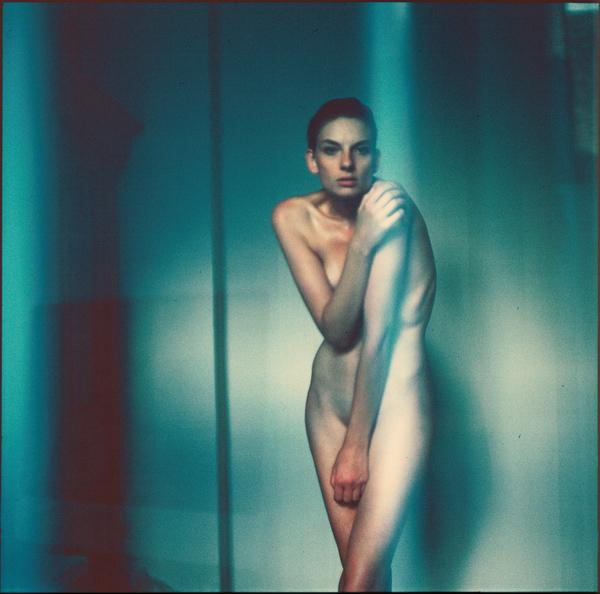 Doctor Ojiplático. Hannes Caspar. Nudes