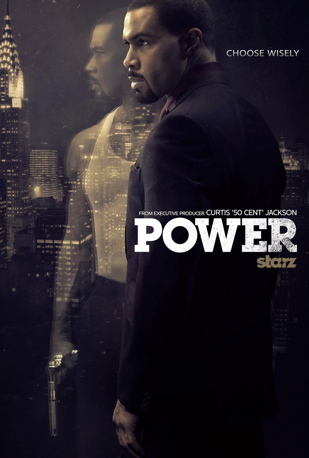 [STAR PEOPLE NEWS] 50 Cent, une saison 2 pour Power