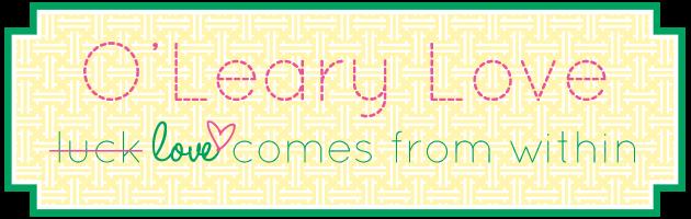 O'Leary Love