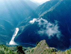 The Everest Of RiversChina Considers Diverting The Brahmaputra - Highest river in the world