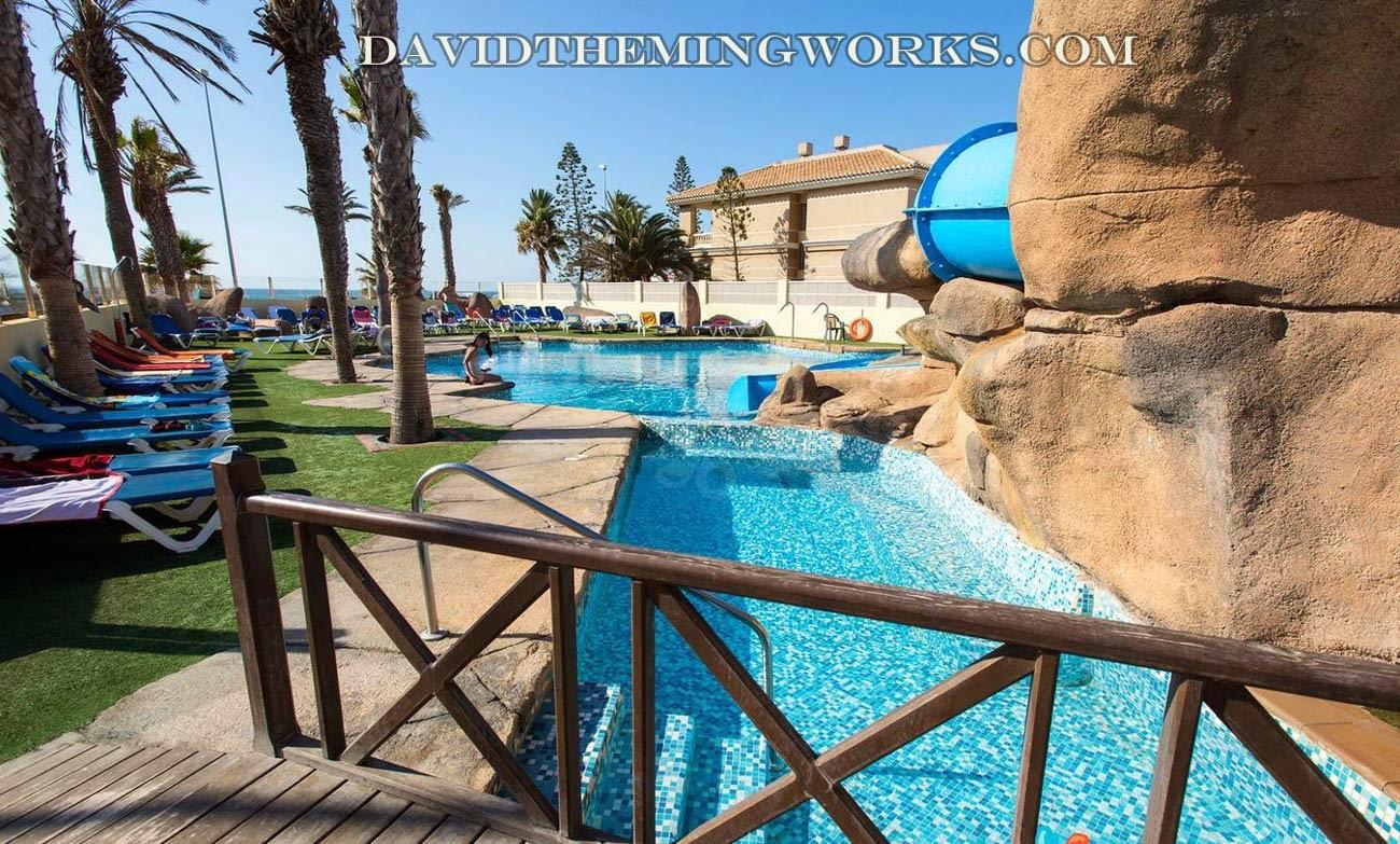 Tematizaci n de piscinas dise o y construcci n themed - Diseno y construccion de piscinas ...