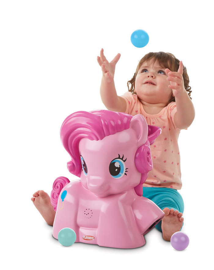Playskool Friends My Little Pony Images Released | All About MLP Merch