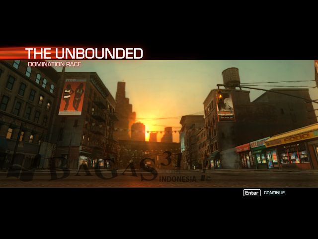 Ridge Racer Unbounded Repack 4
