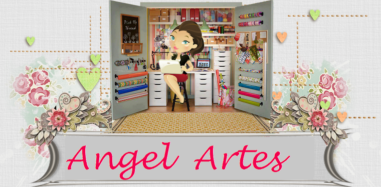 Angel Artes