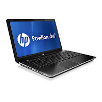 HP Pavilion dv7-7012nr laptop