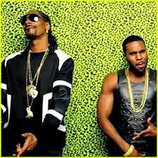 Jason Derulo e Snoop Dogg fazem parceria