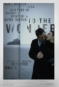 To the Wonder Poster