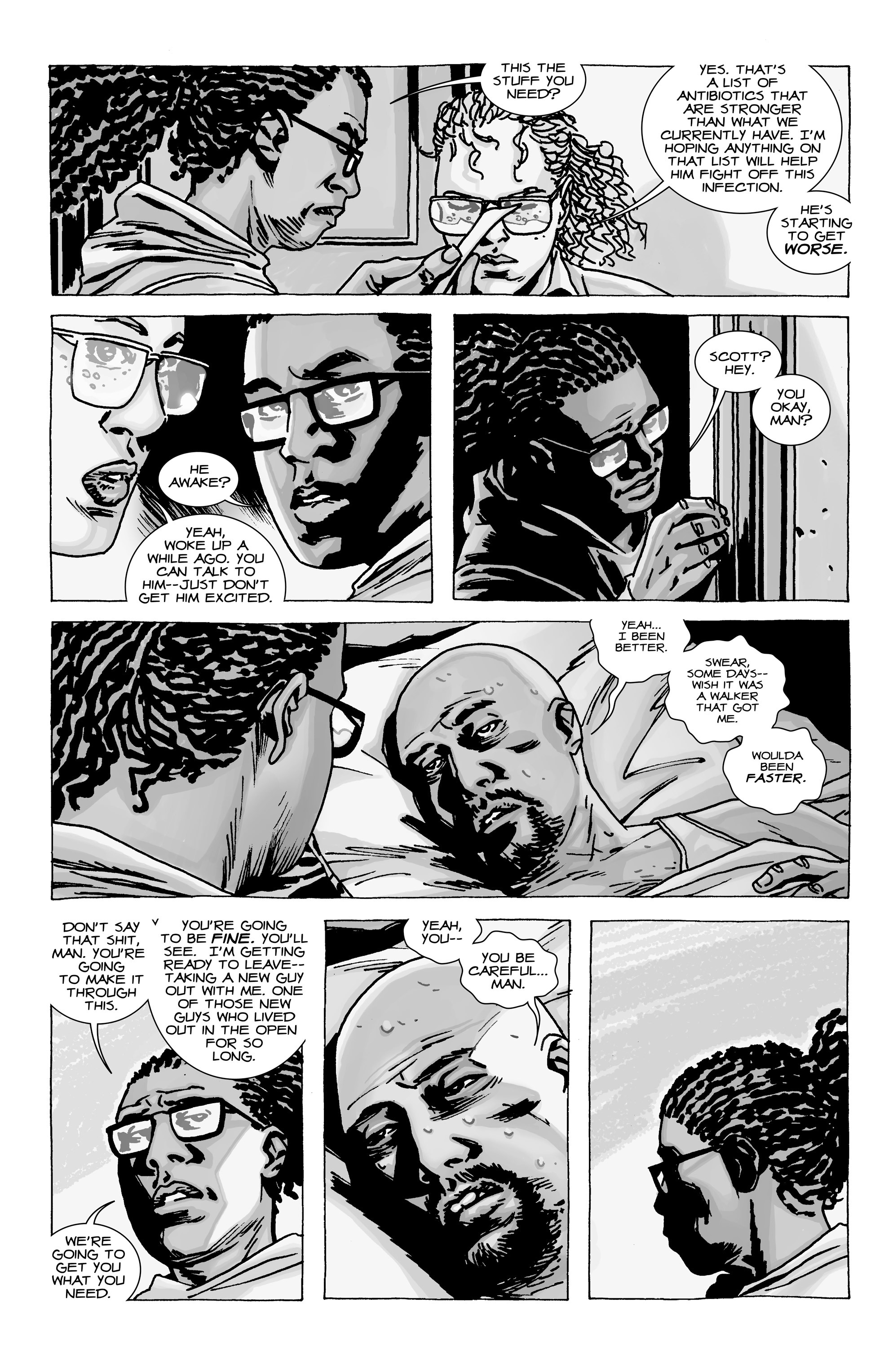 The Walking Dead 74 Page 10