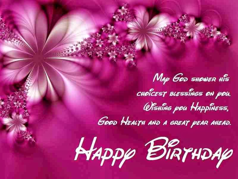 Top Birthday Wishes Happy Birthday Messages Greetings Happy – Happy Birthday Greetings Sms