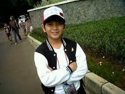 Biodata dan Foto Ajil Ditto Pemeran sinetron Madun SCTV Lengkap Beserta Agamanya