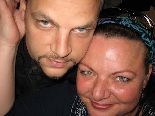 Semaj and Lelania, onelovejourney2012, one love journey, jojo williams