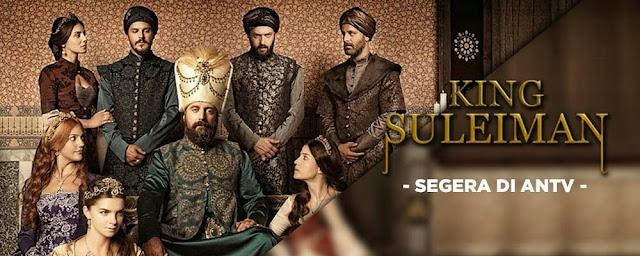 Film King Sulaiman, Nabi Sulaiman.