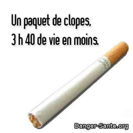 Pourquoi les gens commencent à fumer des cigarettes