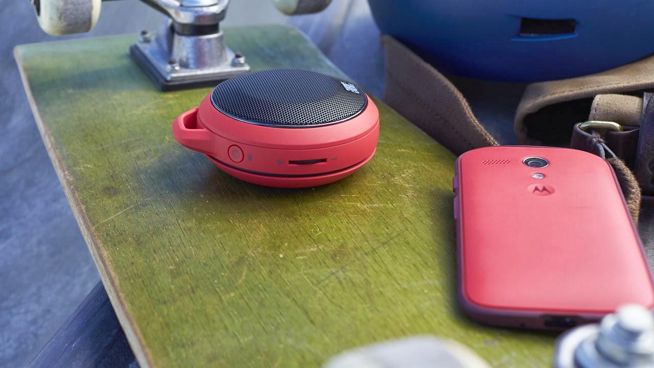Motorola Moto G JBL Micro Wireless