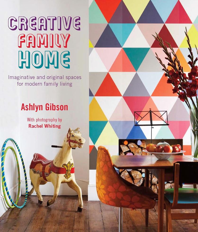 Creative Family Home by Ashlyn Gibson