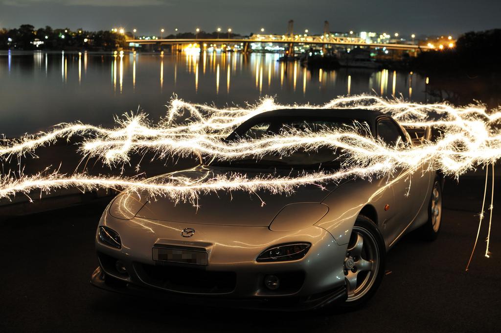 282. Japońska motoryzacja to... #03: Limit mocy silników 280 KM. staryjaponiec blog