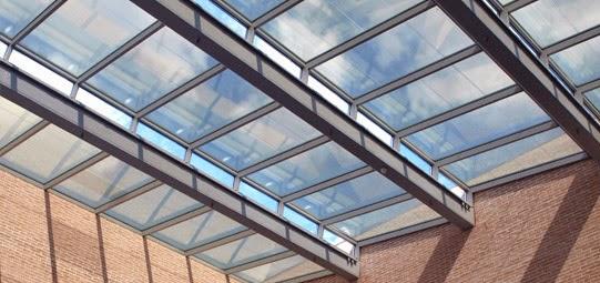 Ventanas fotovoltaicas de vidrio